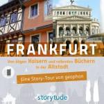 """""""Frankfurt Altstadt"""""""