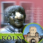 """Die Südstadt op Kölsch"""