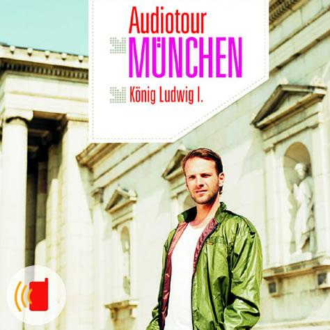 Audioguide München König Ludwig Tour