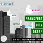 """Frankfurt City Obsen"""